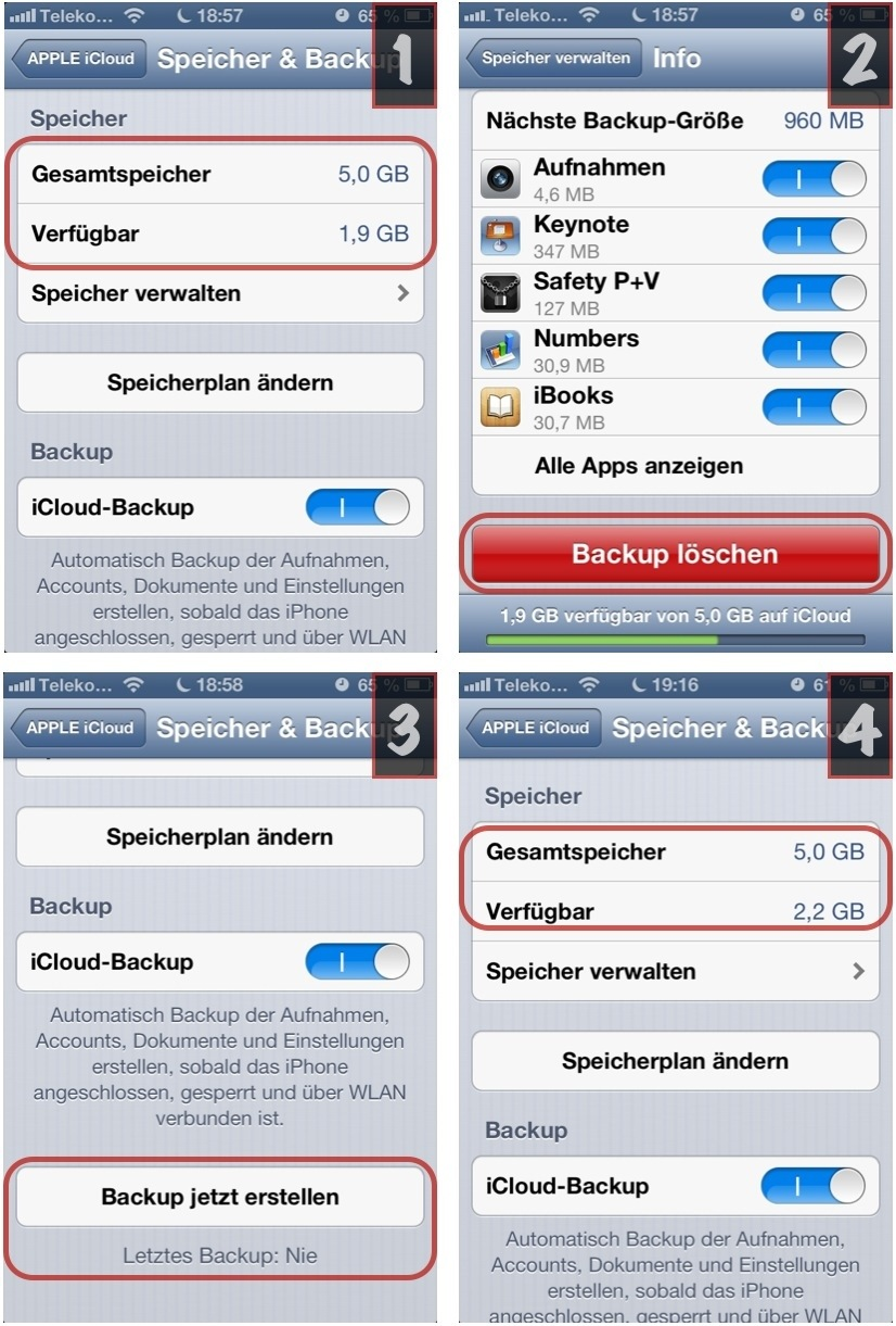 how to completely reset iphone iphone new iphone not finding icloud backup 1240