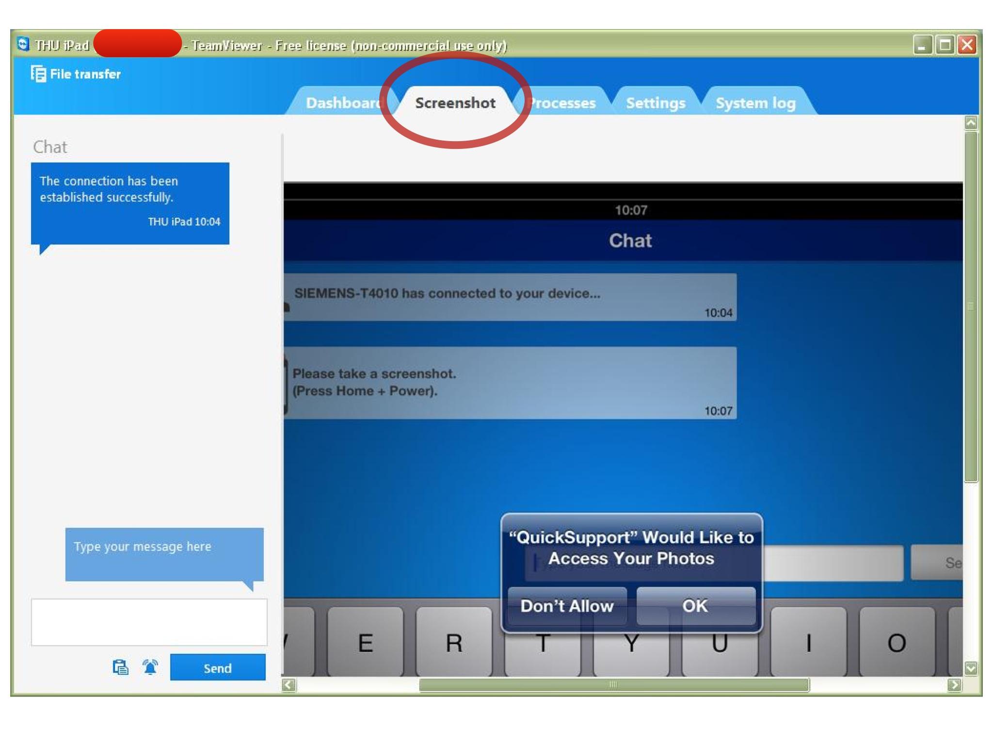 TeamViewer 14 License Key